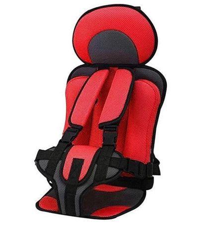 """Автокресло / детское / """"Child Car Seat"""" / Бескаркасное (сиденье портат"""