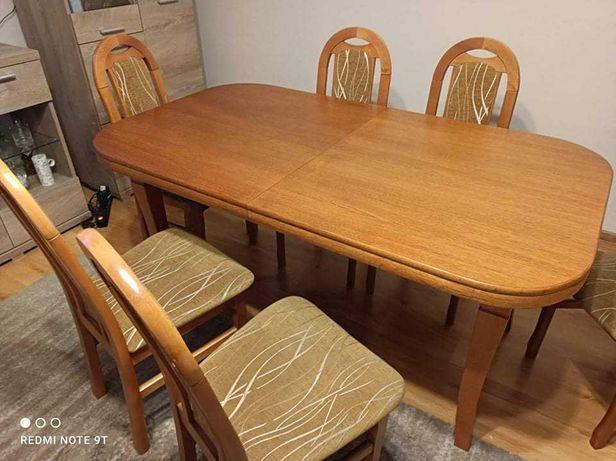 Sprzedam Stół + krzesła