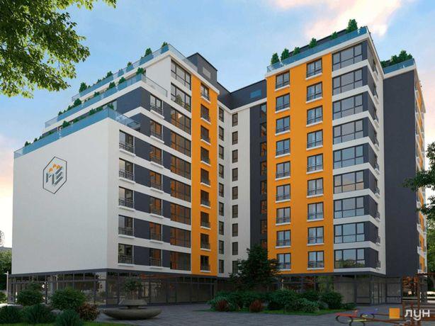 Продаж 2 кім квартири у новобудові Малоголосківська, ЖК De Luxe-2