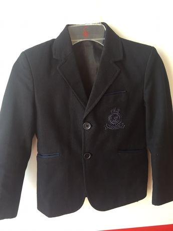 Школьный пиджак, школьная форма, костюм