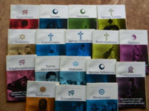 Coleção Guerras e Religiões