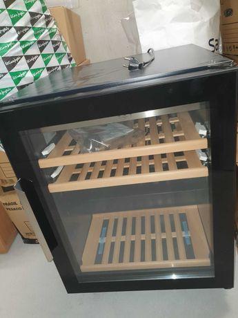 Refrigerador de vinhos - Tensai