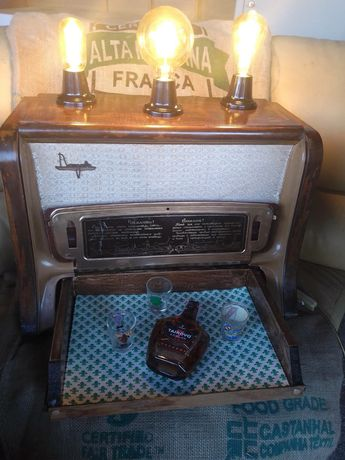 • Радіола - бар Daugava • Даугава радіо / радио радиола проигрыватель
