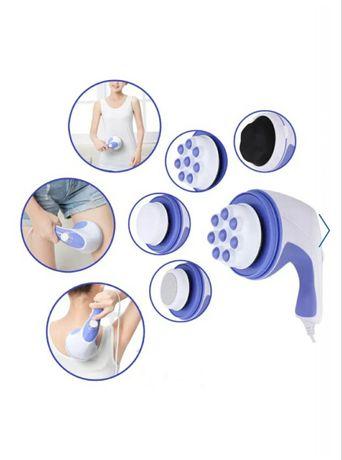 Масажер для похудения, для тела, рук и ног Relax&Tone