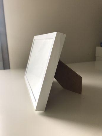 Moldura Branca 16x11 cm