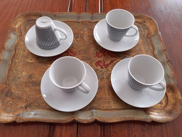 4 chávenas de café - Area Store