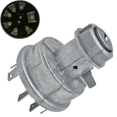 Stacyjka włącznik zapłonu john deere 6000, RE56411, RE61717, RE48214