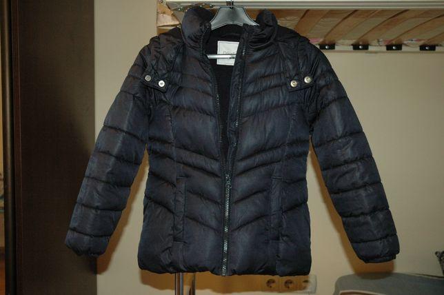Демисезонная курточка Next, 122-128, (с-ние новой).