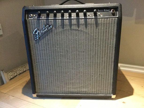 Fender Jazz King wzmacniacz gitarowy