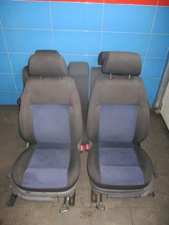 Fotele komplet VW Polo