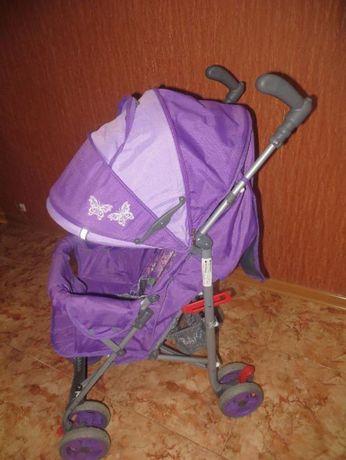 Продам прогулочную коляску-трость фирмы Balu!