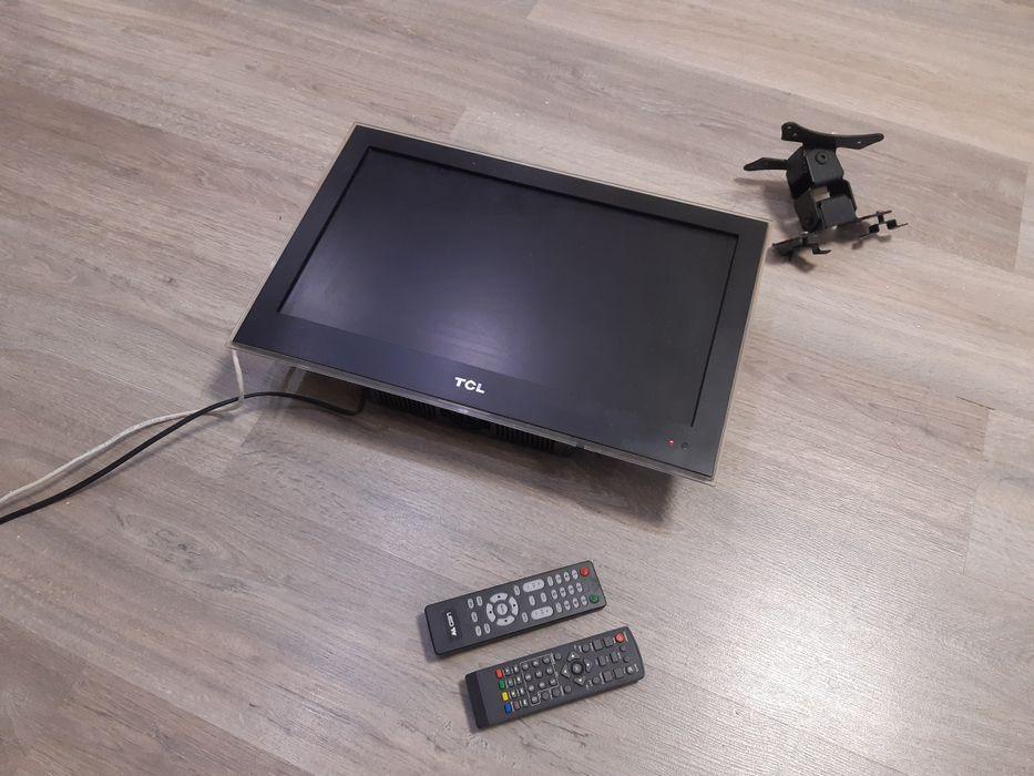Телевизор с встроенной приставкой T2 Одесса - изображение 1