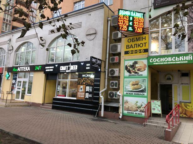 Аренда нежилых помещений в новострое возле метро Черниговская
