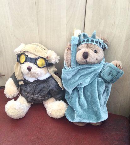 Мишки коллекционные.Медведь.Мишка Teddy Bear.
