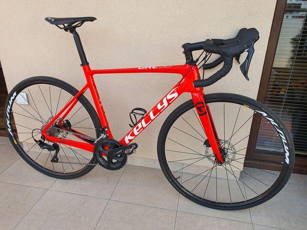 Kellys URC 50 M / 2021 / Carbon / Shimano 105 / Mavic
