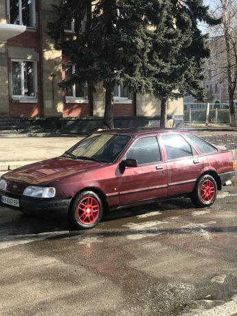 Продам ford sierra 2.0 lx