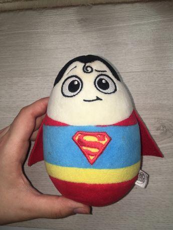 М'яка іграшка супермен мягкая игрушка