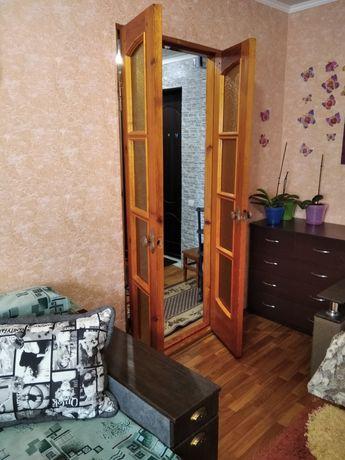 Продам однокомнатную квартиру в Слобожанском с подвалом
