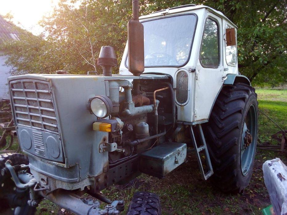 трактор Бар - изображение 1