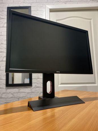 Игровой монитор  BenQ XL2420T/120Гц
