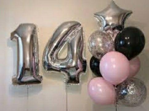 Шарики шарики с гелием кульки гелієві