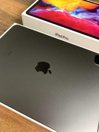 Apple iPad Pro 11 2gen 2020 256gb WiFi Space grey