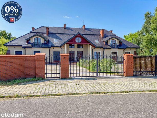 Stylowy dom jednorodzinny   Katowice Piotrowice