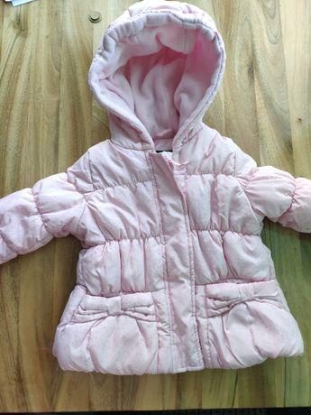 Курточка для дівчинки Rothschild