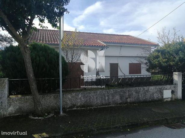 Moradia T3 Porto da Carne - Guarda