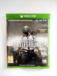 Playerrunknown's  Battlegrounds Xbox one