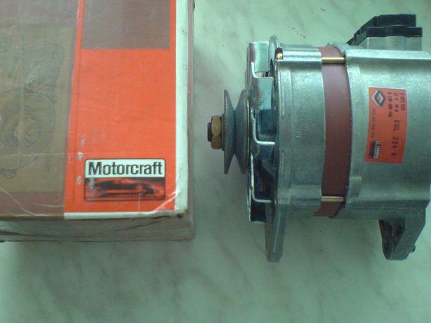 Генератор Motorcraft новый .