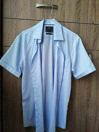 Рубашка M&S на подростка 15 лет сорочка