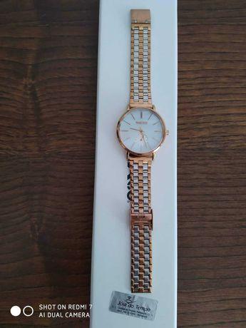 Relógio WATX CO sem uso