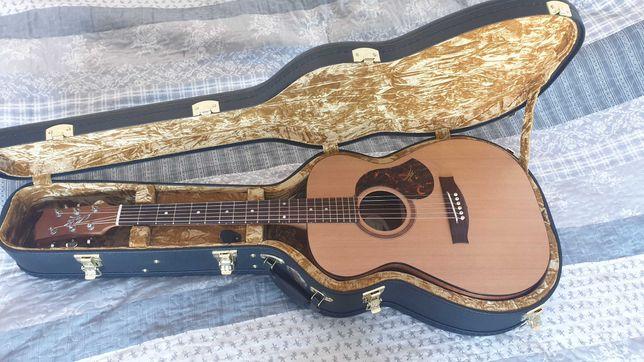 Gitara Maton SRS 808 + Case + Klucz do regulacji