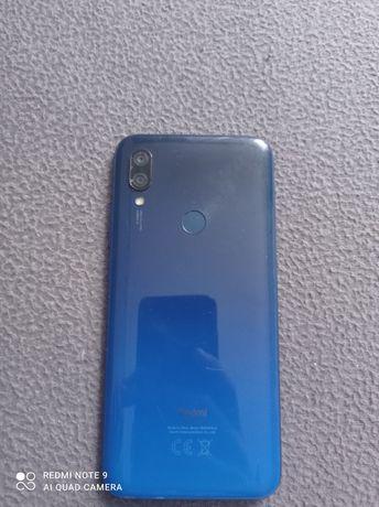 Uszkodzony telefon Xiaomi redmi 7