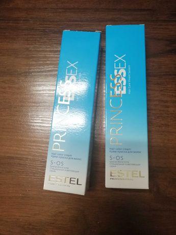 Профессиональная краска для волос Estel