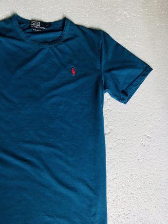 Оригинальная футболка Polo Ralph Lauren