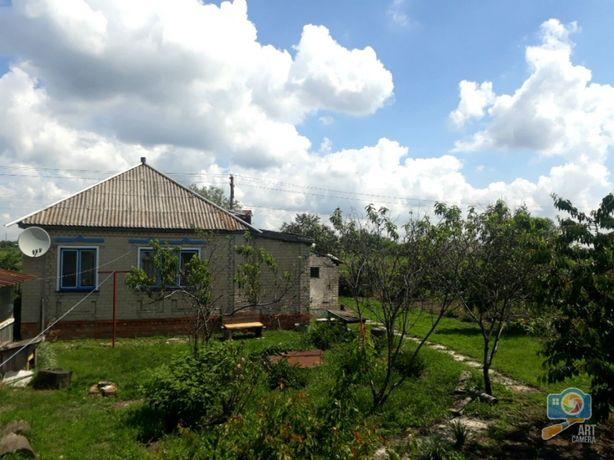 Продам дом в  Купянск -Петропавловка