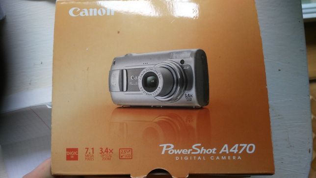 Обміняю/продам Фотоапарат та мп3 нові