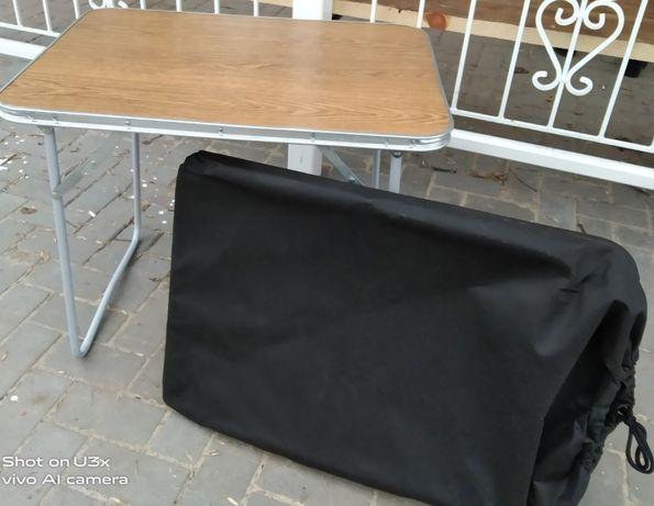 Стол столик складной раскладной переносной для пикника Не Китай