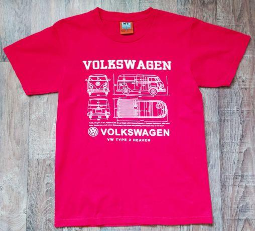 Футболка Volkswagen, S