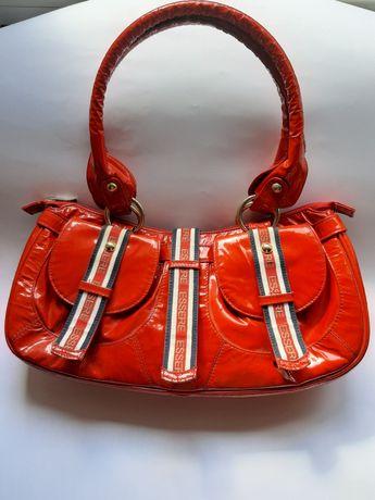 Сумка сумочка со специальным мешочком