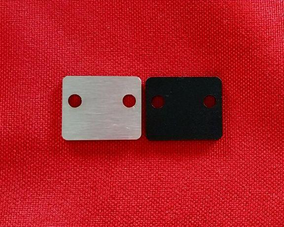 Pesos Calços Espaçadores Cabeça Gira Discos technics, audio technica