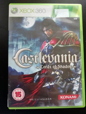 Castlevania Lords of Shadow Xbox 360 Xbox One
