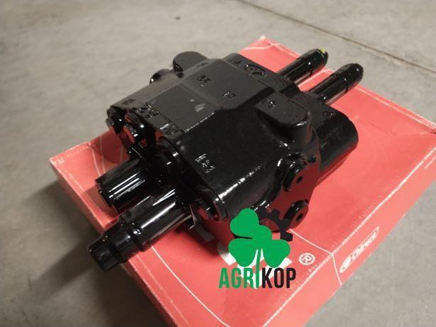Rozdzielacz Walvoil SDM 122 f.vat nowy do ładowacza, ładowacz czołow