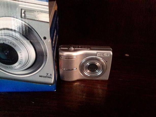 Цифровая фотокамера Olympus X-775