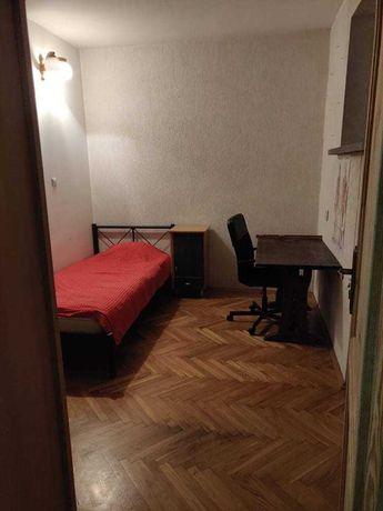 Pokój jednoosobowy Ul. Szanieckiego (Sępolno) (maj za 600 zł)