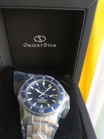 Zegarek Orient Star Automat Diver