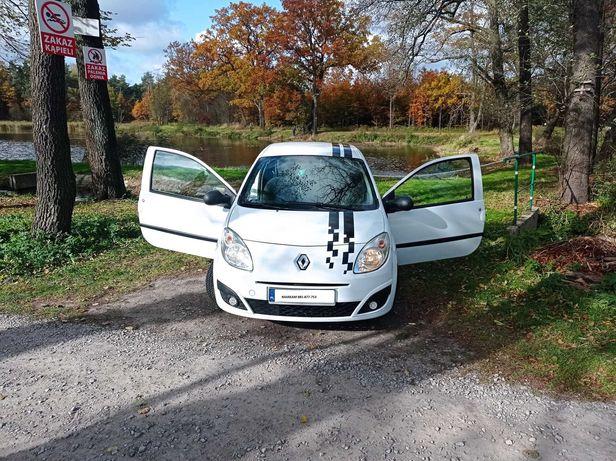 Renault Twingo 1,2 2008r