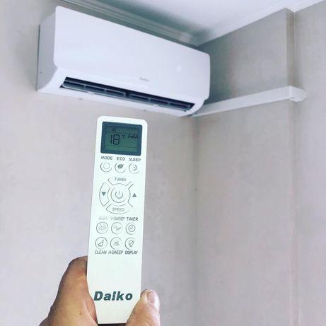 Кондиционер DAIKO premium